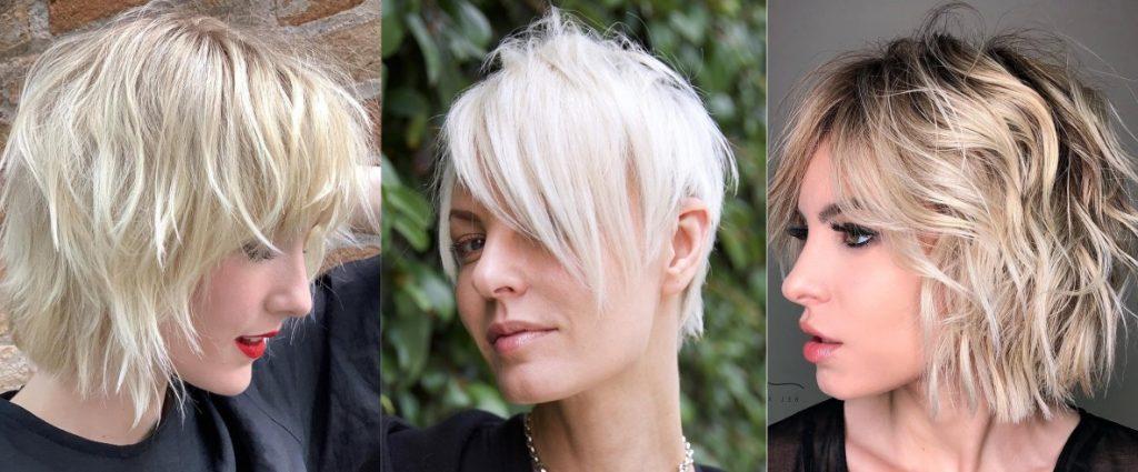 Low Maintenance Short Haircuts For Fine Hair Balaboosta Way